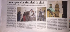Educational Tour - EDT GOOD ITALY - ITINERE