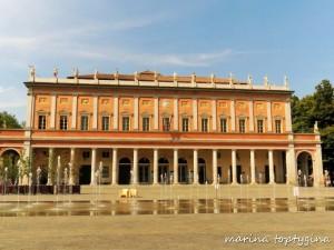 Teatro Valli Reggio Emilia